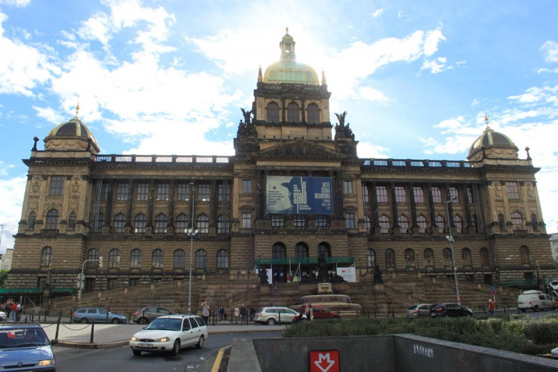 Национальный музей 3
