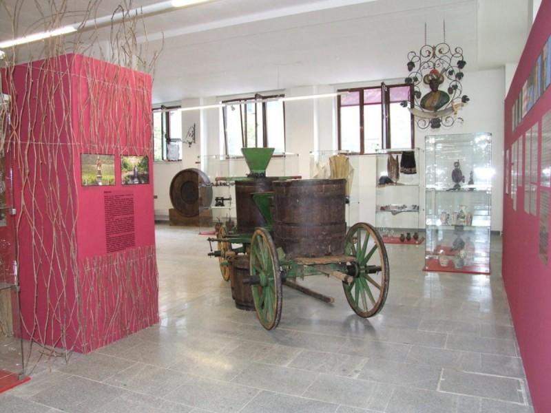 Сельскохозяйственный музей 6
