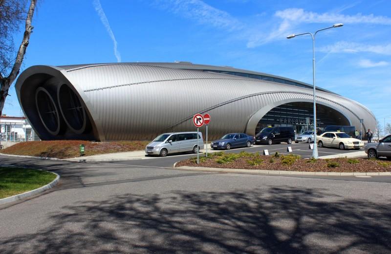 Аэропорт Карловы Вары