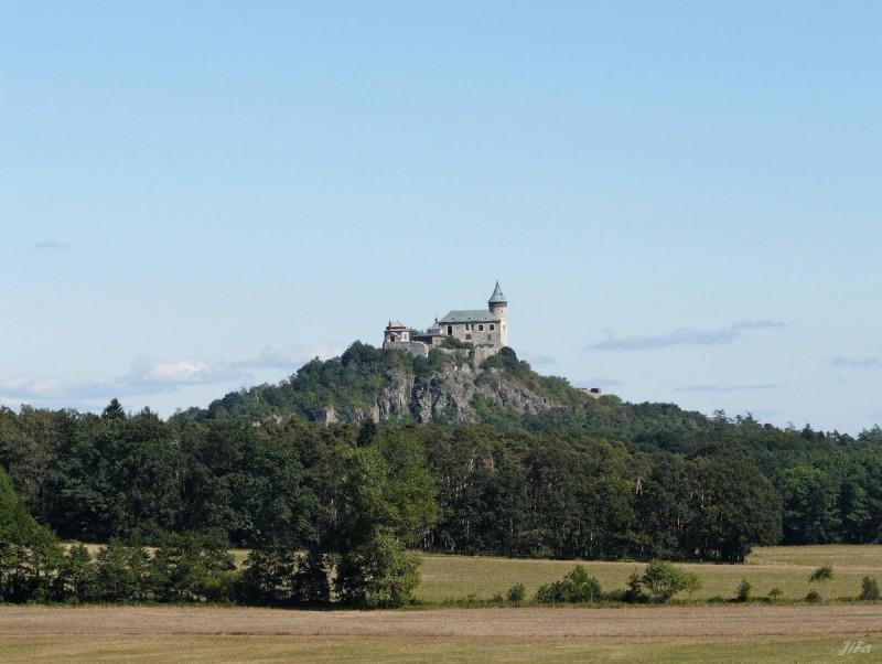 Замок Кунетицка Гора 2