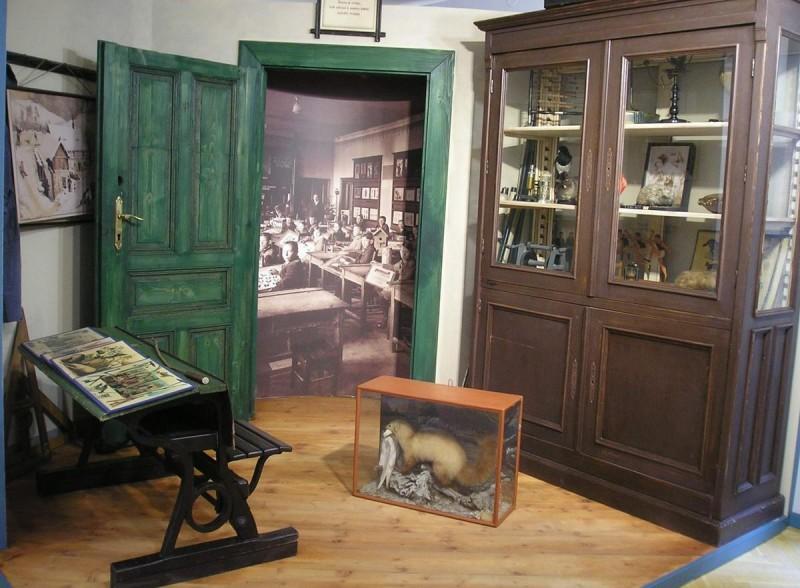 Педагогический музей 7