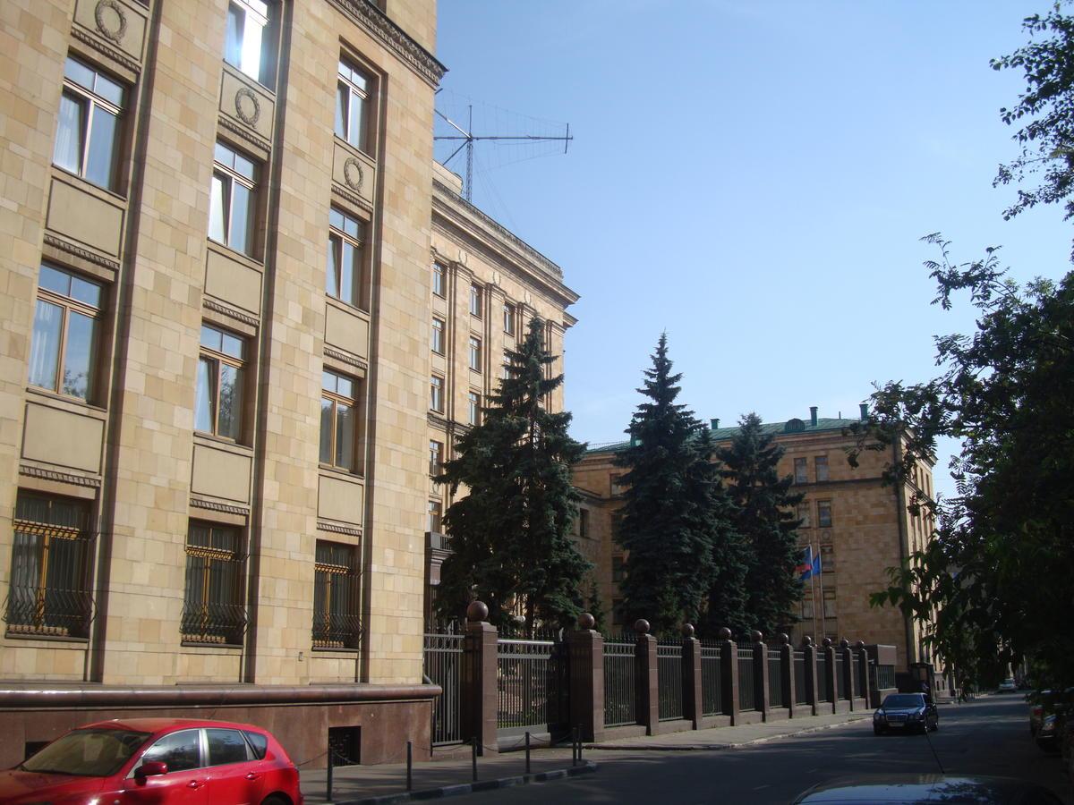 Чешские улицы петра 1 фотография
