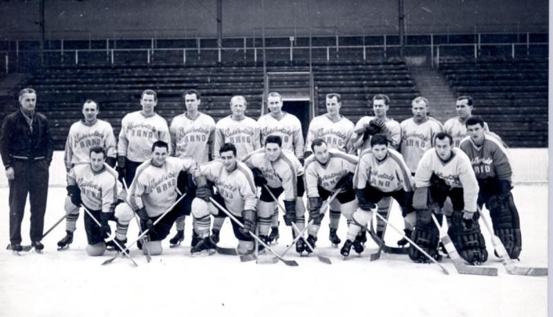 Чешский хоккей - история 3