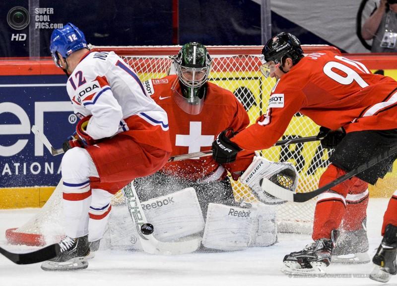 Чешский хоккей 2