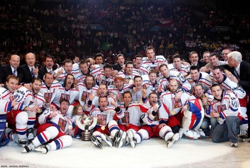 Чешский хоккей 6