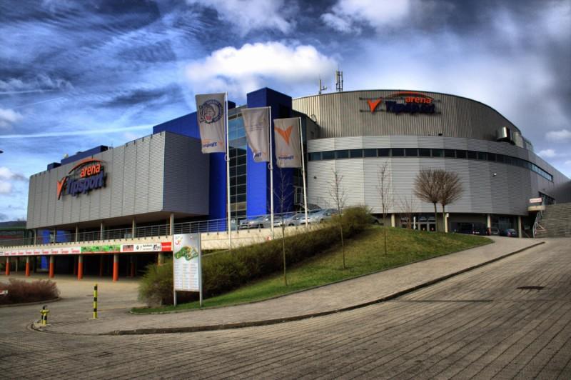 Tipsport Arena 2