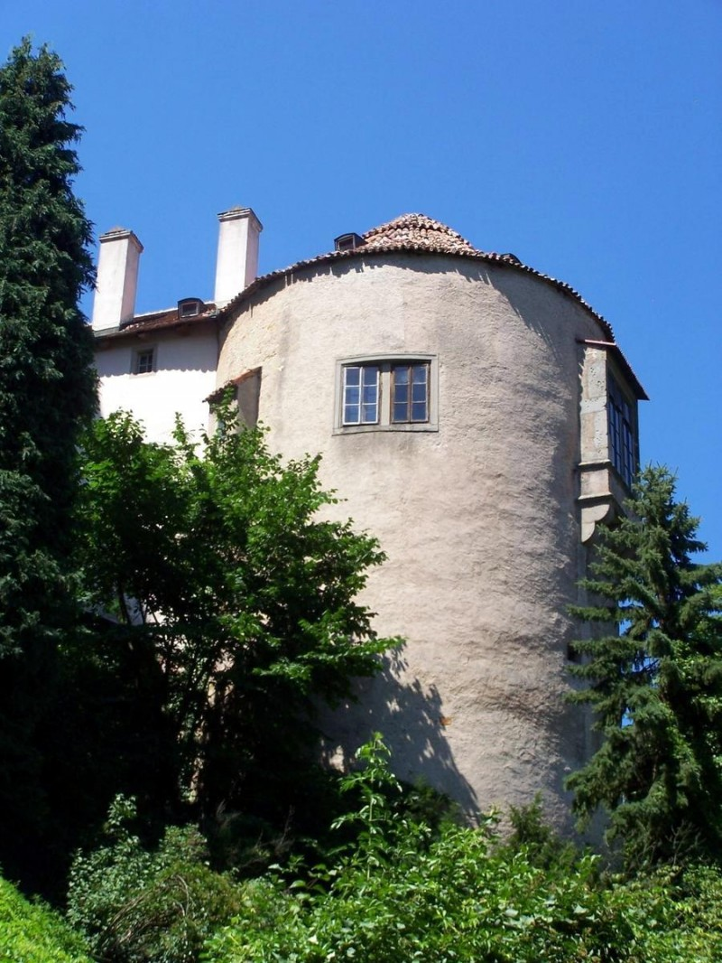 Замок Опочно 9