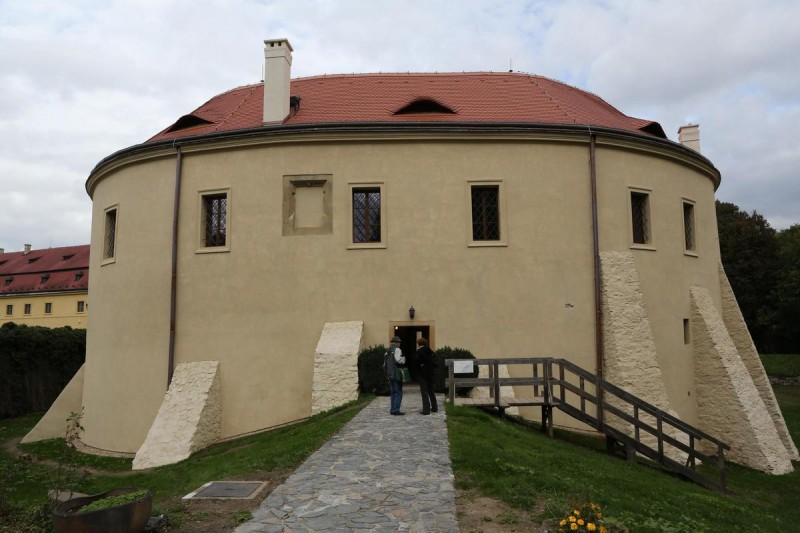 Замок Розтоки 4