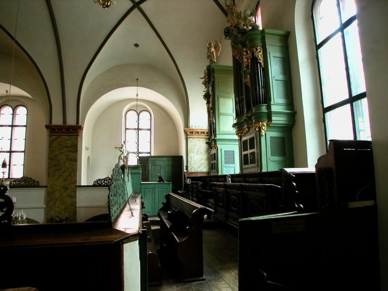 Костел святых Симеона и Иуды 3