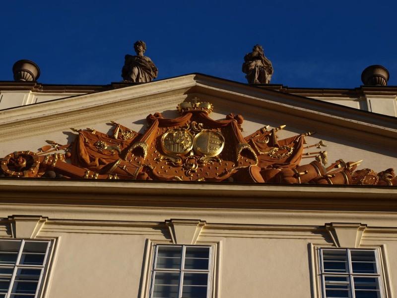 Лобковицкий дворец 10