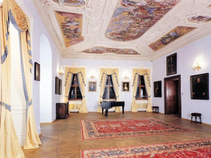 Лобковицкий дворец 5