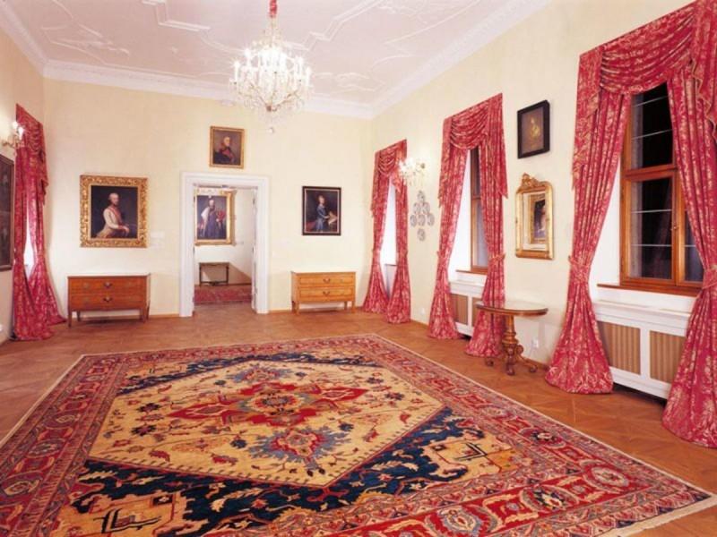 Лобковицкий дворец 7