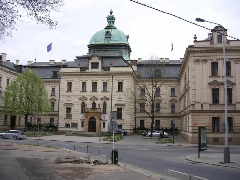 Стракова академия
