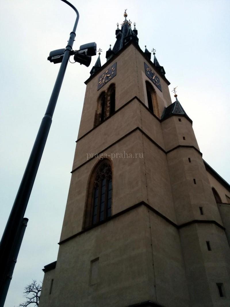 Церковь святого Штепана 2