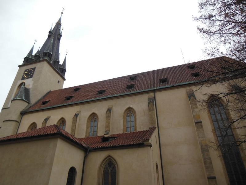 Церковь святого Штепана 6