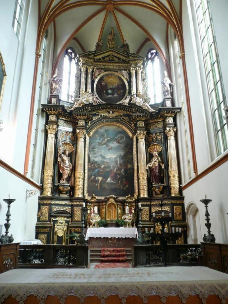 Церковь святого Штепана 7