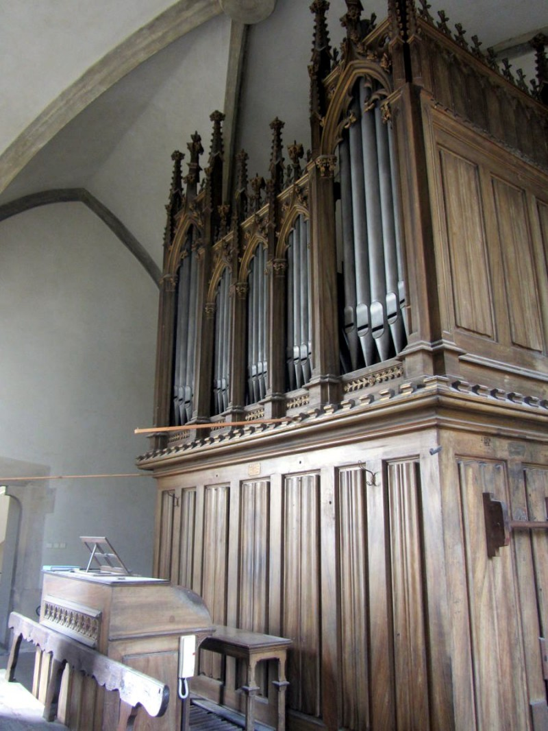 Церковь св. Аполлинария 6