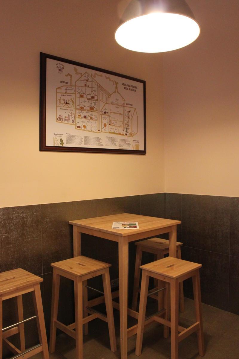 Pivní mapa 3