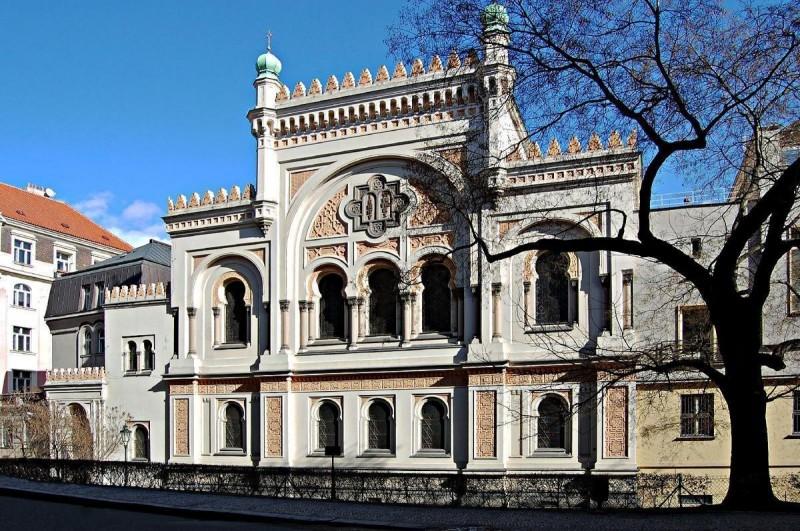 Испанская синагога 9