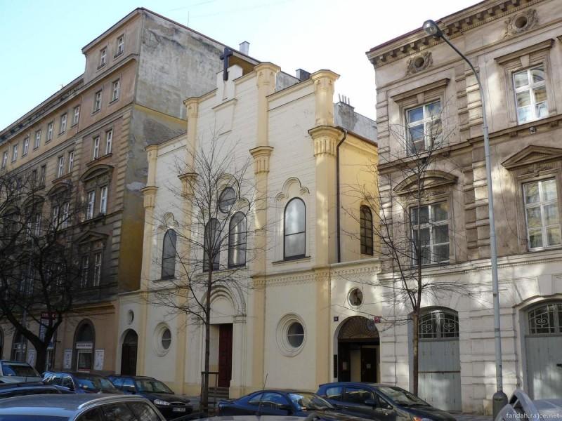 Карлинская синагога 4