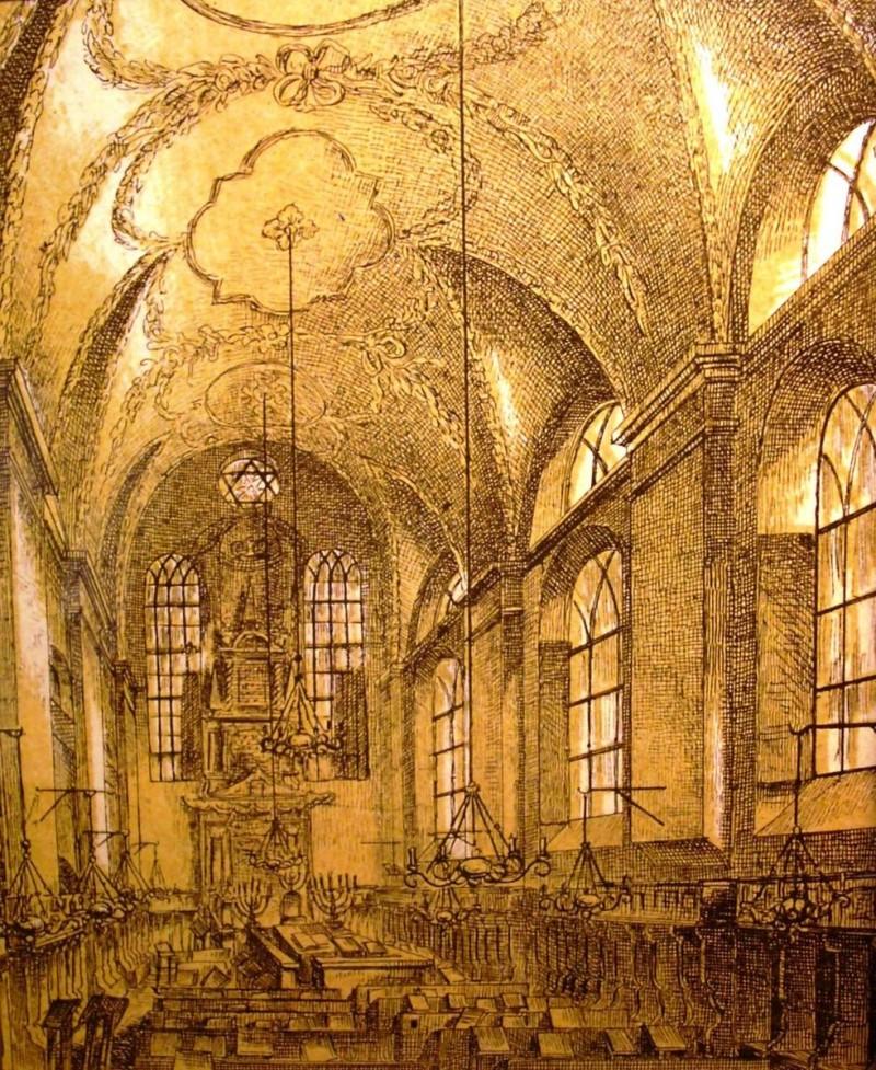 Клаусова синагога 4