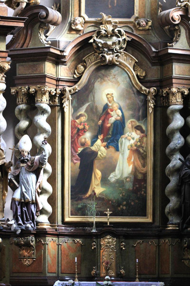 Костел Святого Ильи 10