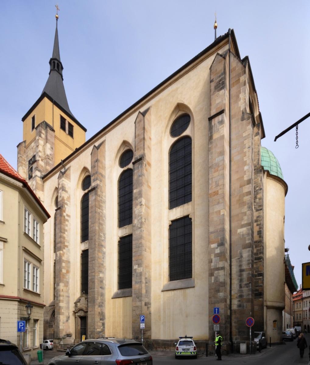 Приходская церковь Св. Витуса