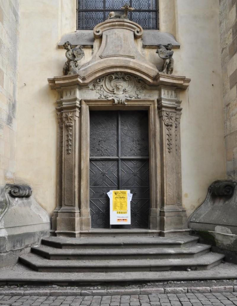 Костел Святого Ильи 9