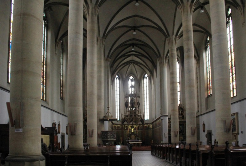 Костёл Святого Антония Падуанского 3