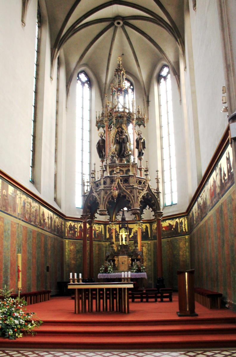 Костёл Святого Антония Падуанского 4