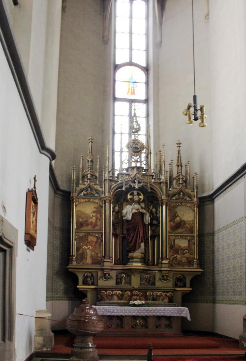 Костёл Святого Антония Падуанского 5