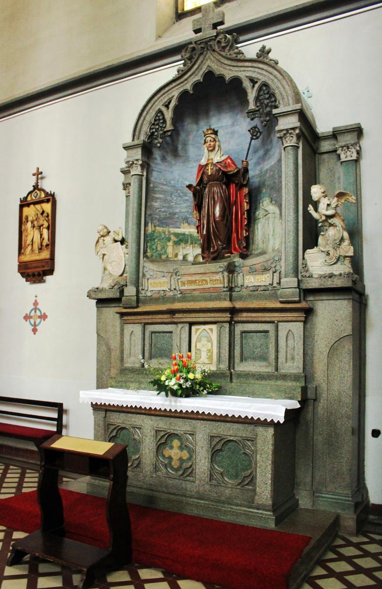 Костёл Святого Антония Падуанского 7