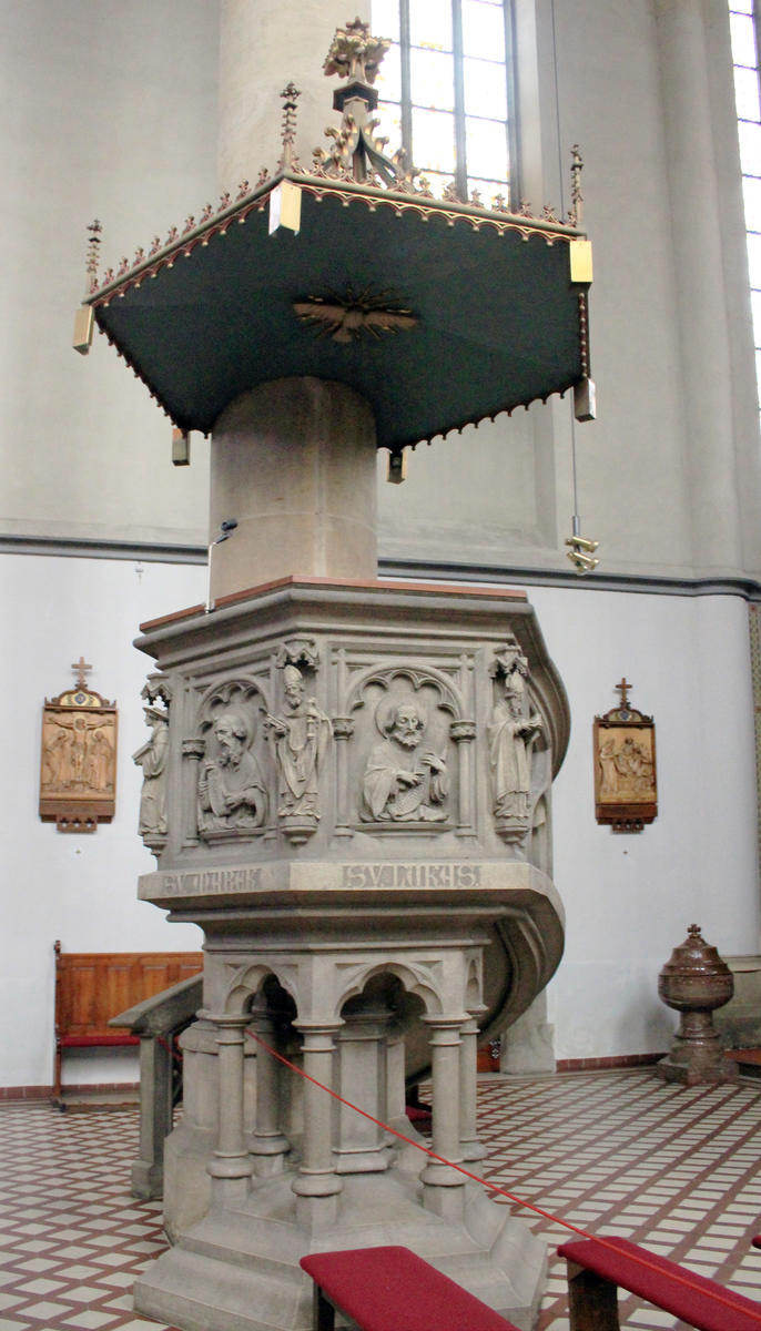 Костёл Святого Антония Падуанского 8