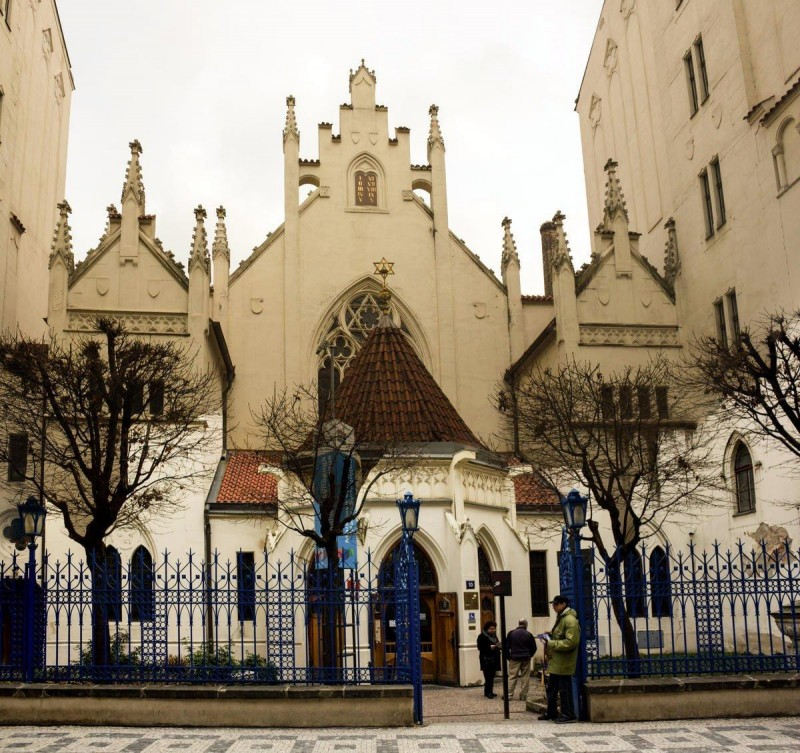 Майзелова синагога 6