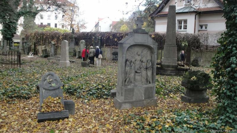 Малостранское кладбище 5