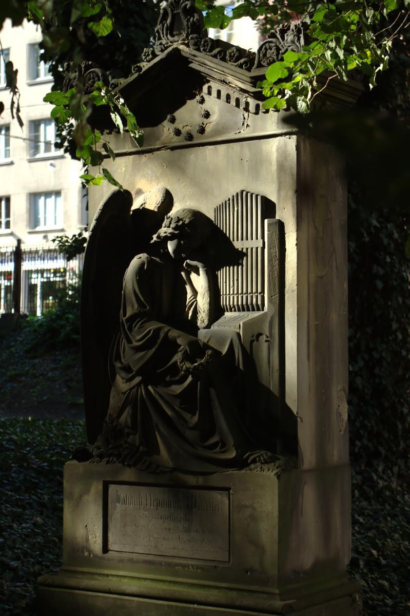 Малостранское кладбище 6