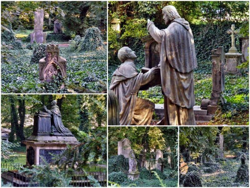 Малостранское кладбище 9