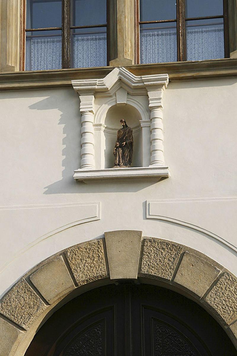 Монастырь босых кармелиток 2
