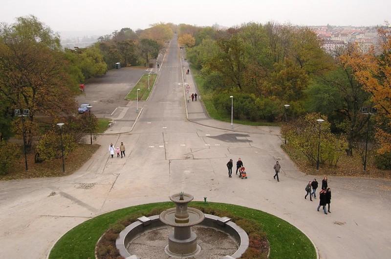 Парк Витков 4