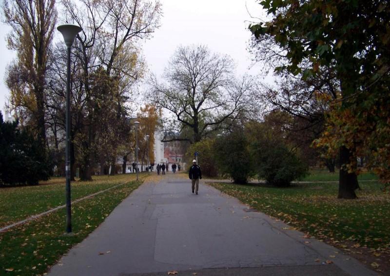 Парк Кампа 3