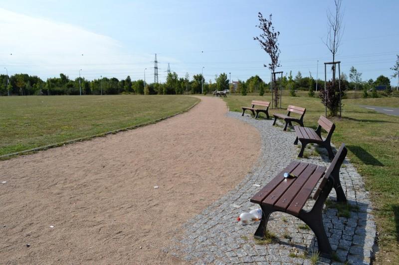 Парк Ладронка 2