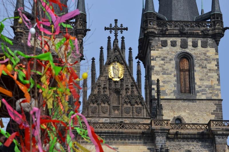 Пасха в Праге 4
