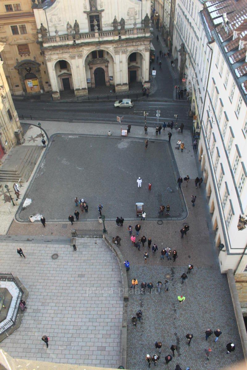 Площадь Крестоносцев