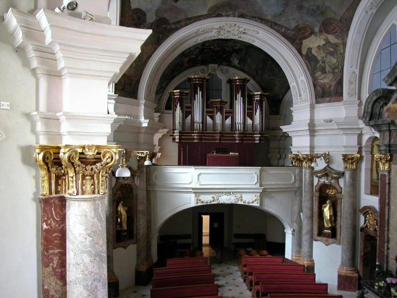 Собор Святого Варфоломея 7