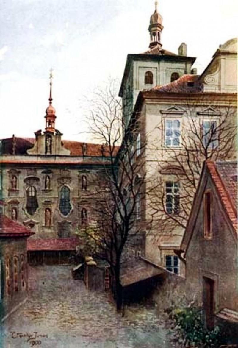 Собор Святого Варфоломея 9
