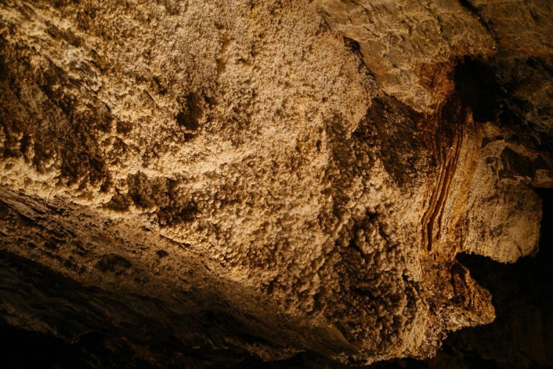 Збрашовске арагонитове пещеры 10