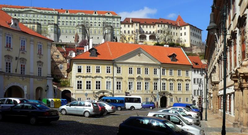 Ледебурский дворец 2