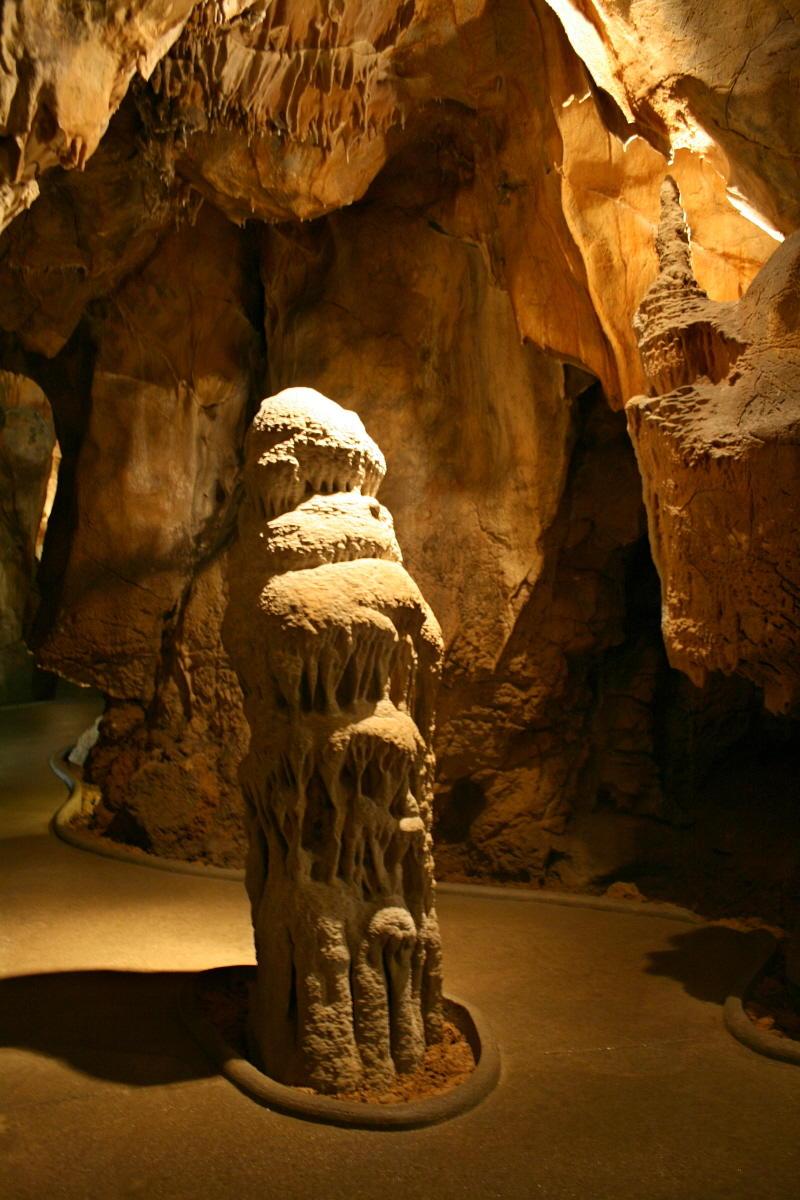 Младечские пещеры 5