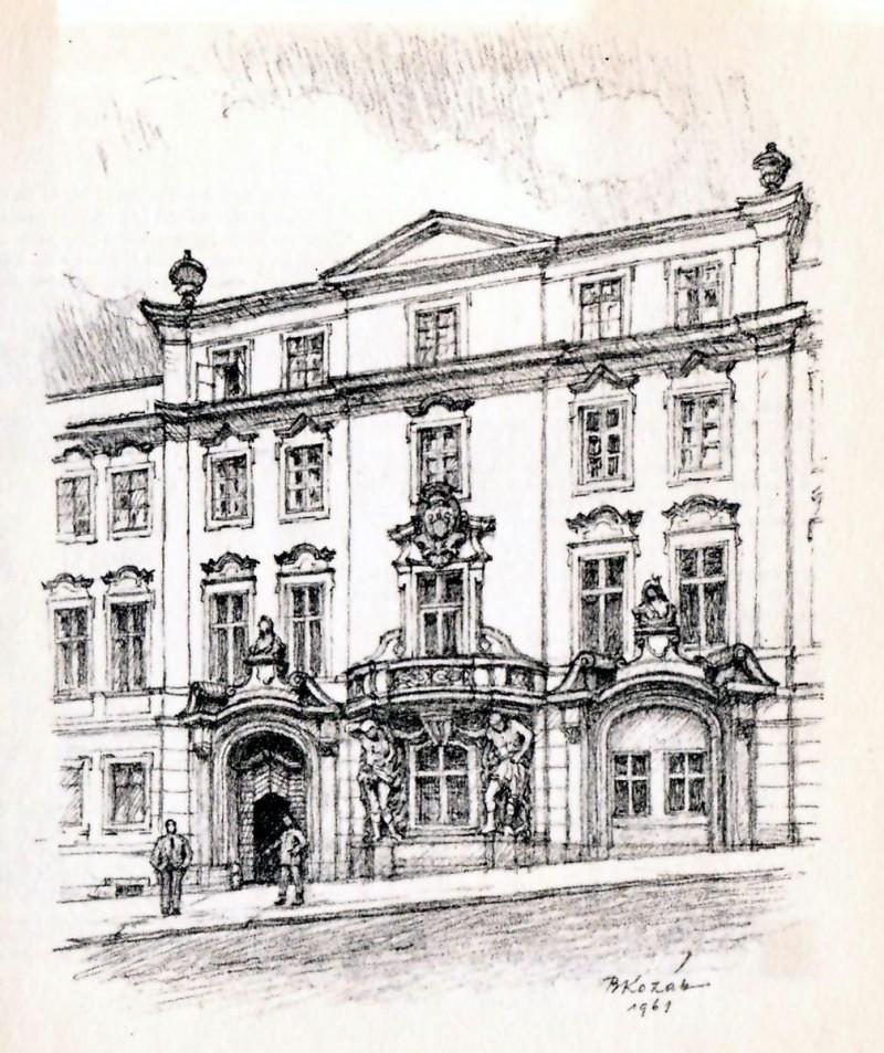 Морзинский дворец 4