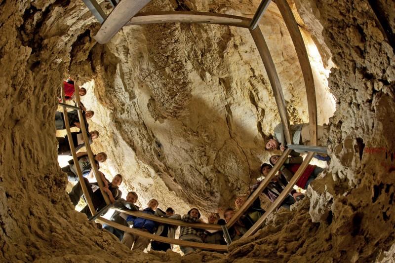 Пещеры На Туролду 3